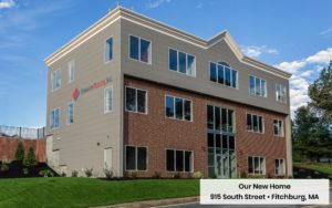 Research Results new building at 915 South Street Fitchburg Massachusetts