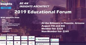 2019 Educational Forum