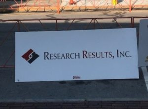Research Results Banner